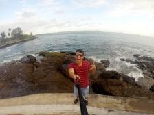 Ponta do Humaitá