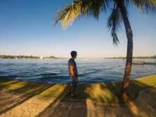 Pontão do Lago Sul