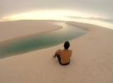 Lagoa da Preguiça