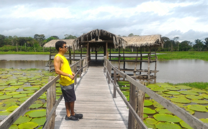 Parque Ecológico Januari